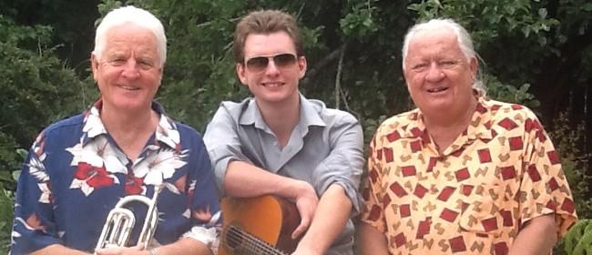 Dave Parquette Trio