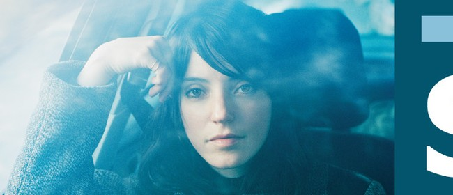 Sharon Van Etten + Robert Scott