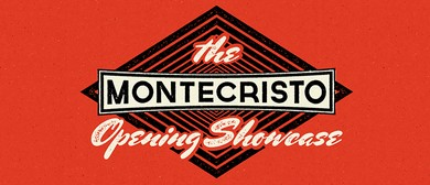 The Montecristo Opening Showcase
