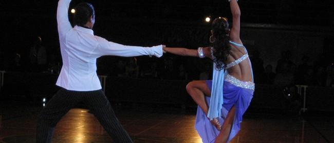 Dancesport Spectacular