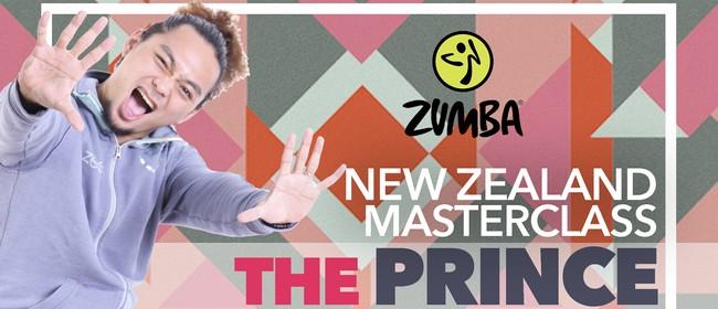 The Prince Revolution Masterclass