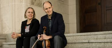 Andrew Beer and Sarah Watkins