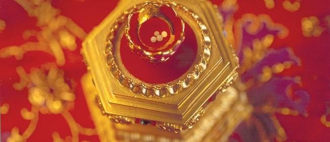 Maitreya Loving Kindness Tour