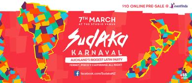 Sudaka: Karnaval