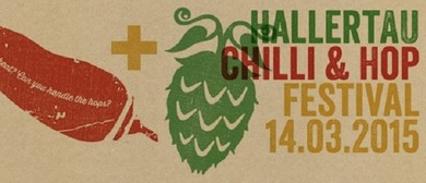 Hallertau Chilli & Hop Festival 2015