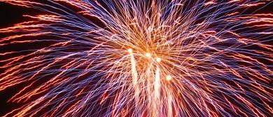 Fair, Feast and Fireworks