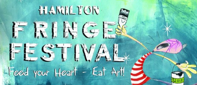 Hamilton Fringe Festival