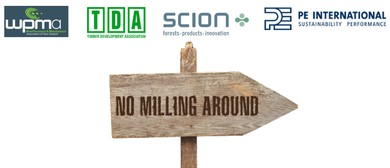Workshop - No Milling Around:  EPDs for The NZ Wood Industry
