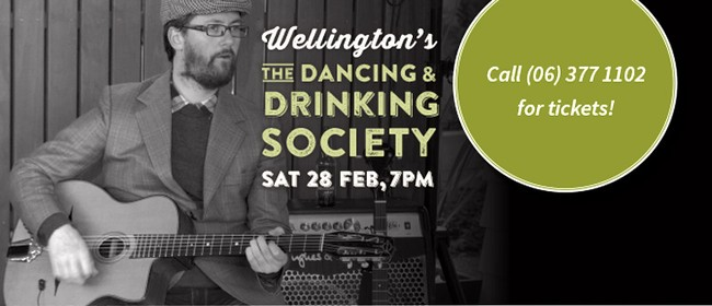 Wellington's Dancing & Drinking Society