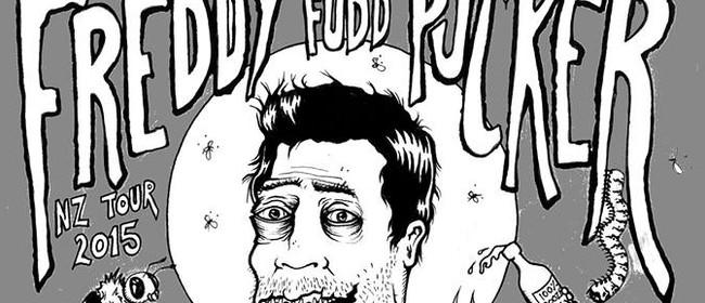 Freddy Fudd Pucker & Luckless