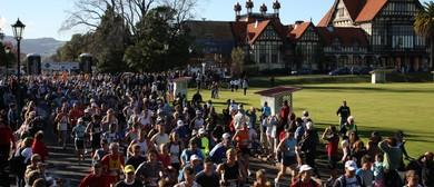 51st Rotorua Marathon