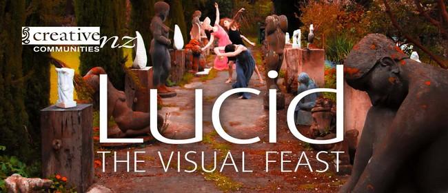 Lucid, The Visual Feast