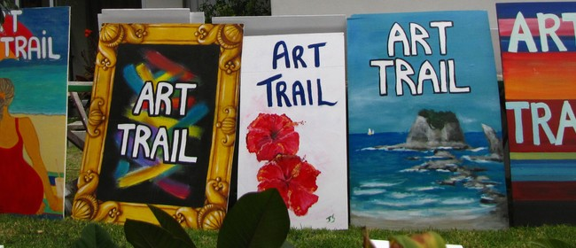 Mangawhai Art Trail