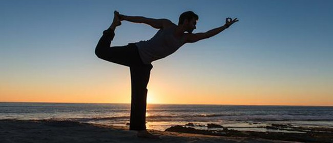 Yoga for Men In the Age of The Divine Feminine With Antion