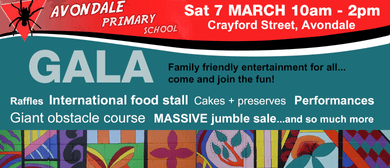Avondale Primary School Gala