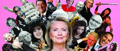 On the Conditions and Possibilities of Hillary Clinton