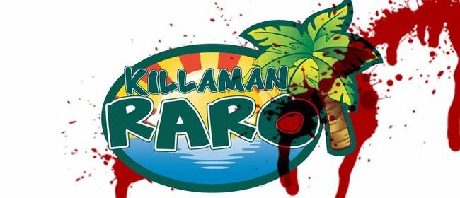 KillaManRaro - Hibiscus HiFi