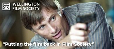 A History of Violence - Wellington Film Society