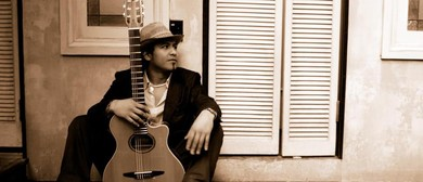 Carlos Navae Quartet