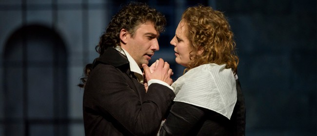 Andrea Chénier - The Royal Opera