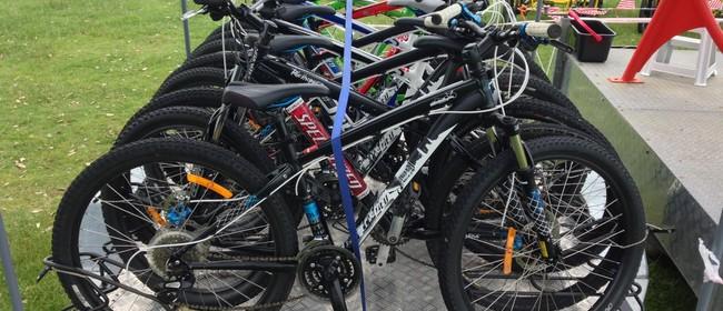 Bike Hire