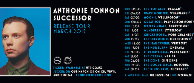 Anthonie Tonnon and the Successors