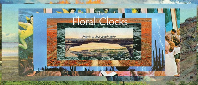 The Floral Clocks - With Special Guests