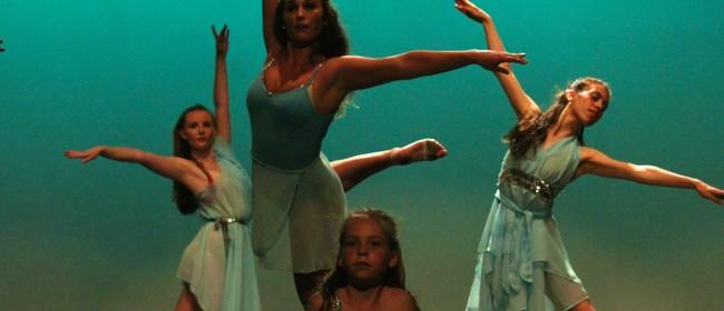 Fairy Ballet - Preschool Dance Class