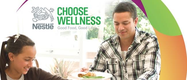 Nestlé Choose Wellness Roadshow