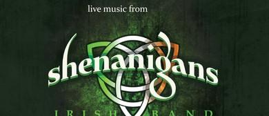 Shenanigans - St Patrick's Day