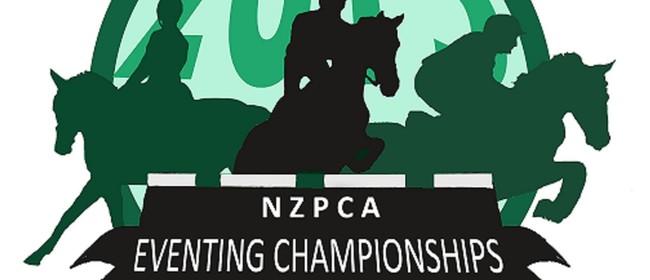 New Zealand Pony Club Eventing Championships