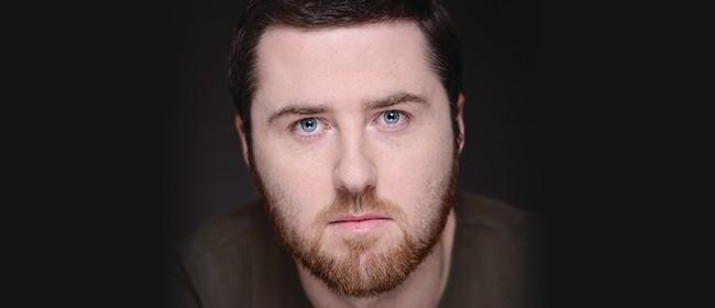 Lloyd Langford (Wales) - NZ Premiere Season