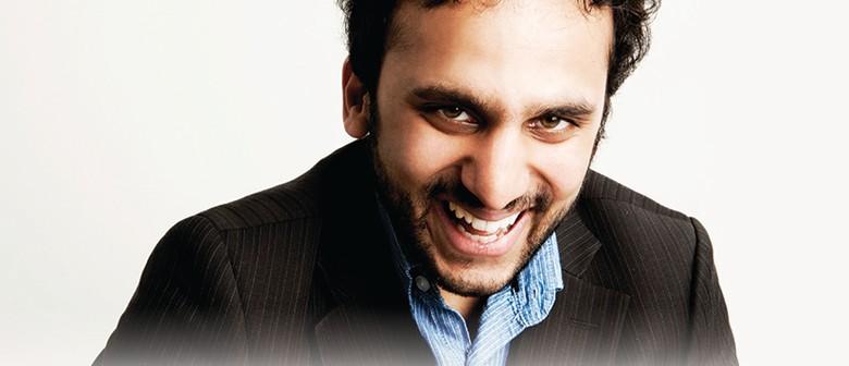 Nish Kumar (UK) - NZ Premiere Season