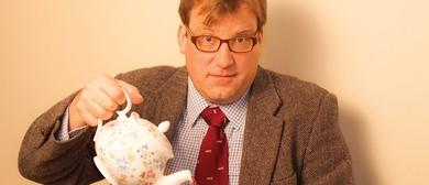 Andrew Watts (UK) - Feminism for Chaps