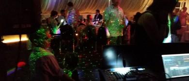 DJ Goldie