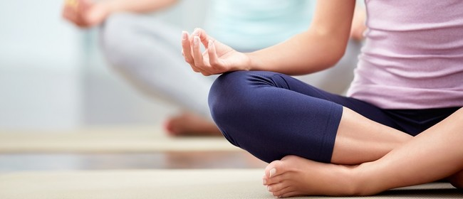 Mindfulness - Movement with Body and Breath