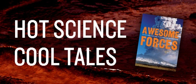 Hot Science - Cool Tales