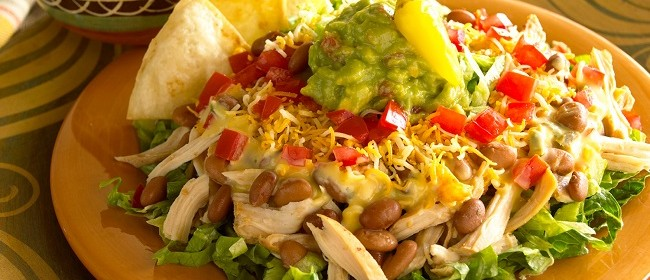 The Best of Mexican Food