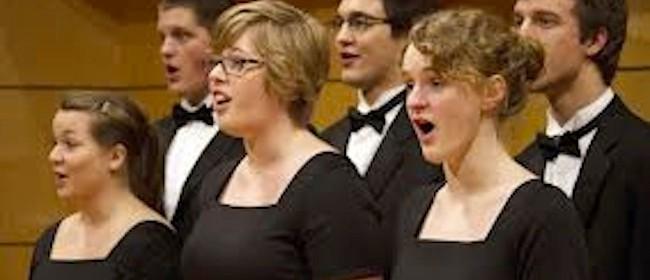 Singing For Pleasure - Selwyn Community Choir