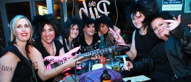 Rock'n Bingo Presents - Gods of Rock & Bingo