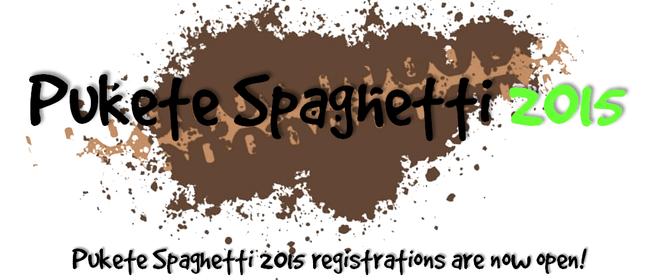 Pukete Spaghetti Mountain Bike Endurance Race