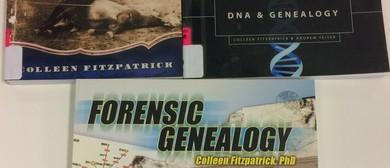 Meet Forensic Genealogist Colleen Fitzpatrick