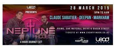 Neptune Project - 4 Hour Journey Set