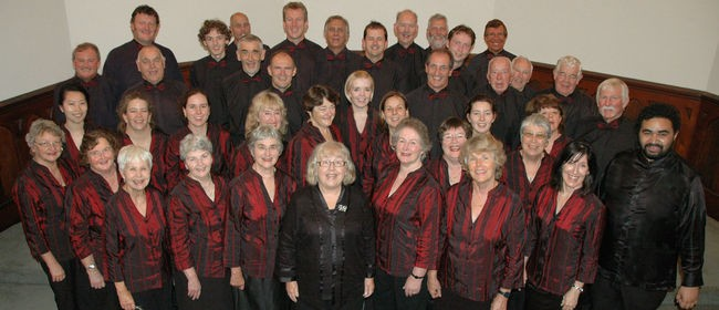 Auckland Welsh Choir favourite songs for St David's Day