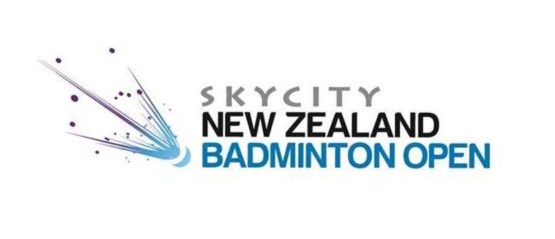 SKYCITY New Zealand Badminton Open