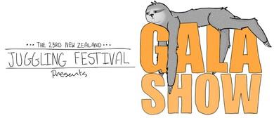 Circus Gala Show - New Zealand Juggling Festival