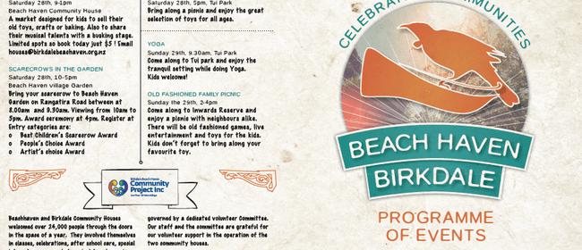 Celebrating Communities Beach Haven Birkdale