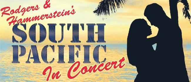 South Pacific in Concert