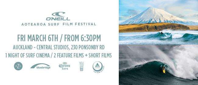ASFF - Auckland Screening