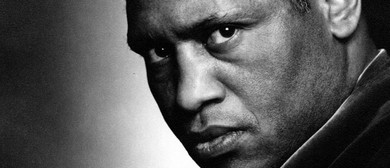 Call Mr Robeson: A Life, With Songs
